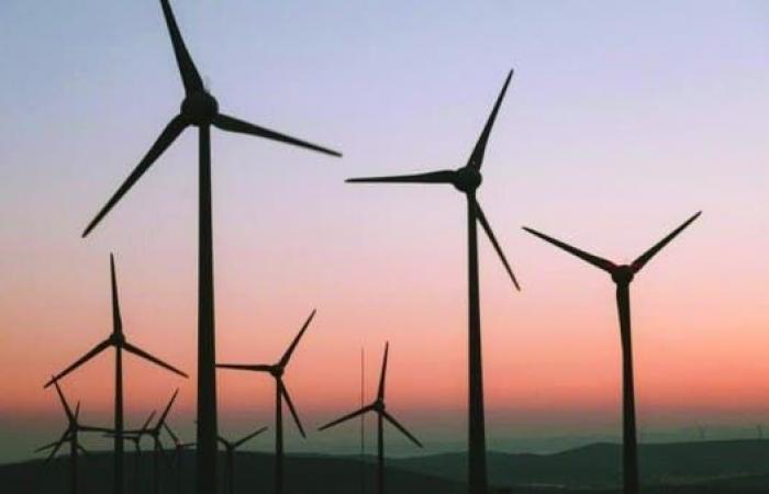 أميركا.. مستوى قياسي لتوليد الكهرباء من الرياح