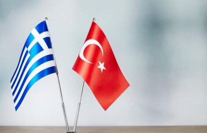 تركيا: ننتظر اليونانيين في أنقرة لاستكمال اجتماعات تعزيز الثقة