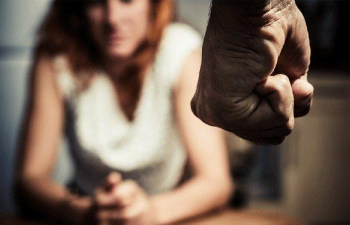 العنف الأسري في لبنان يرتفع بنسبة 96.5%!