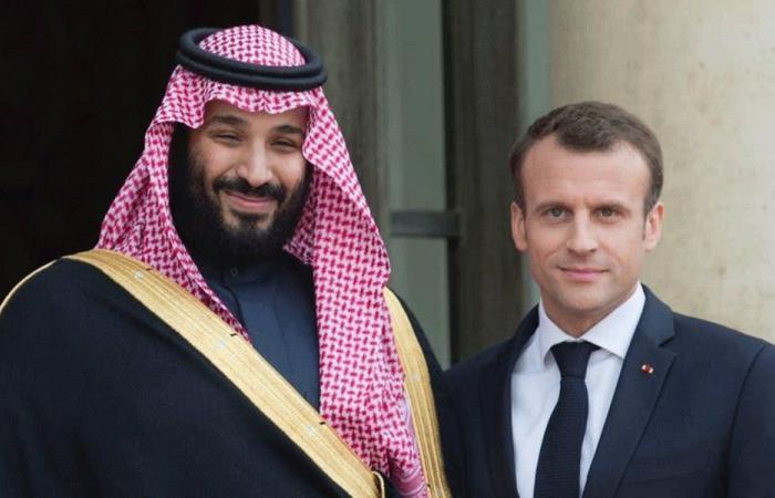ماكرون في السعودية قريباً.. هل تدعم لبنان؟