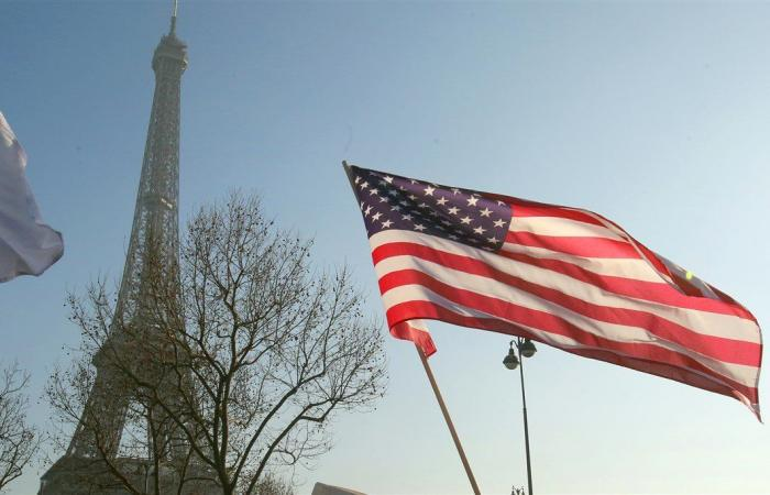 """واشنطن وباريس: لحكومة فعالة وننتظر نتائج تحقيق """"المرفأ"""""""