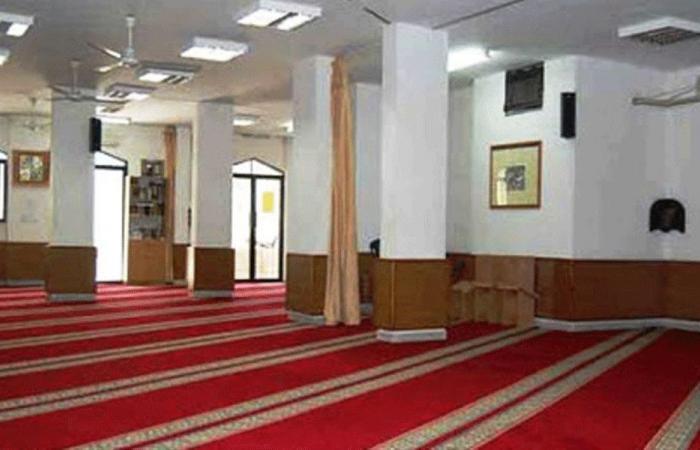 سرقة مسجد الإصلاح في ببنين- عكار