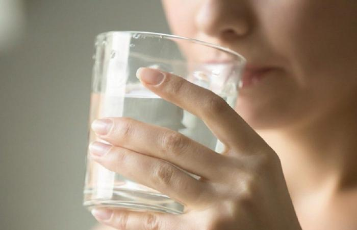 مياه الينابيع في مشمش ملوثة وغير صالحة للشرب