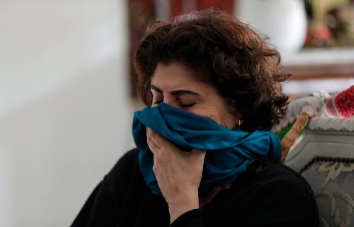 """شقيقة لقمان سليم: """"لا نثق بالقضاء اللبناني"""""""