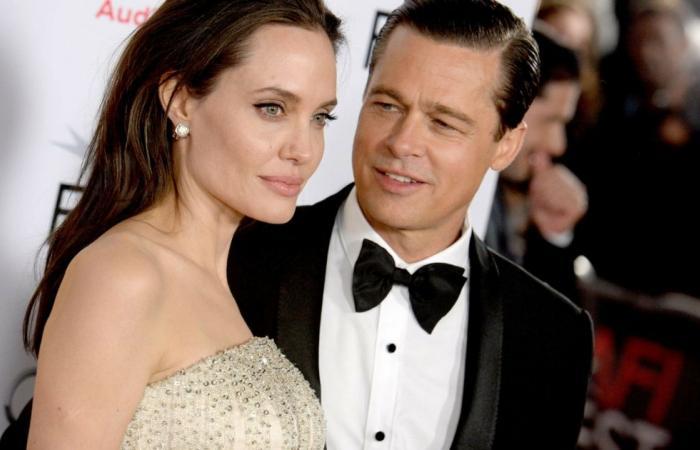 """النجمة أنجلينا جولي تكشف أسرارها الخاصة وتتحدث عن حياة الأمومة.. سنوات زواجها """"كانت صعبة للغاية"""""""