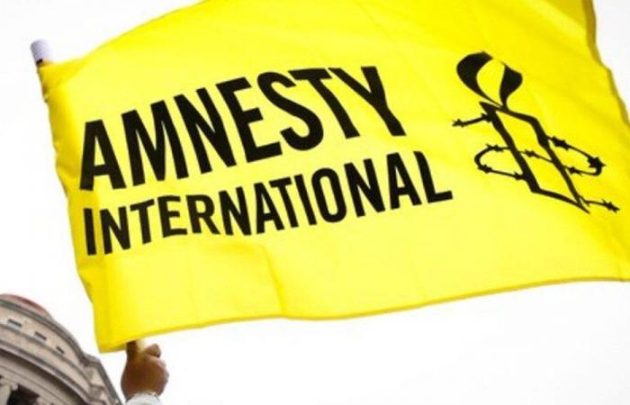 """""""العفو الدولية"""": مقتل لقمان سليم يثير مخاوف خطيرة"""