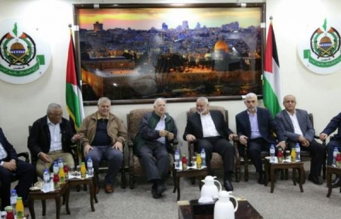 حماس... جدل يسبق انتخاباتها الداخلية القادمة