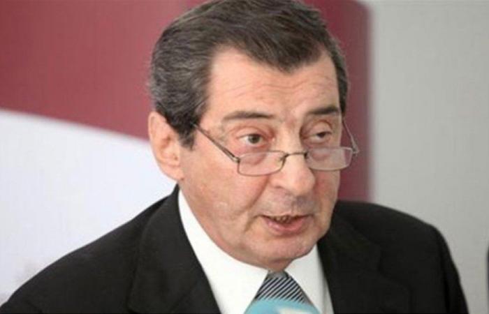 أطر التعاون البرلماني بين الفرزلي وسفيرة اليونان