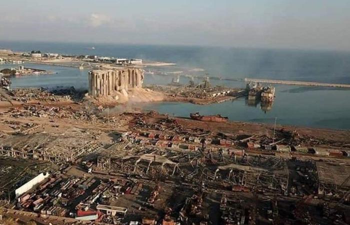 نصف عام على انفجار مرفأ بيروت… التحقيق يفرمل داخلياً وخارجياً
