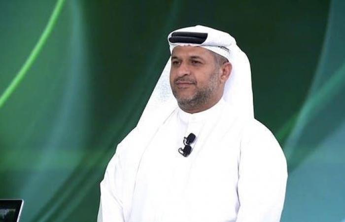 """علي حمد يعلق على """"جزائية"""" بيتروس وحالات الهلال"""