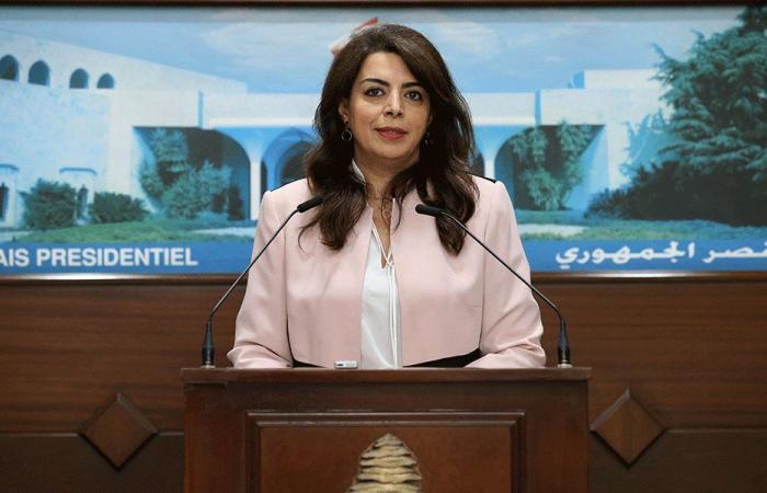 شريم: لنتعاون للحفاظ على الجامعة اللبنانية