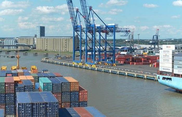 بعد بريكست.. تراجع الصادرات من موانئ بريطانيا للاتحاد الأوروبي 68%