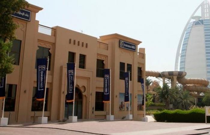 """هذه توقعات """"الإمارات دبي الوطني"""" لتعافي الاقتصاد من الجائحة"""
