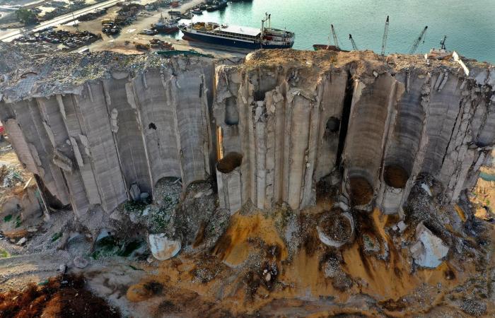 """لبنان.. شركة ألمانية: ما وجدناه بالمرفأ قنبلة ثانية """"مدمرة"""""""