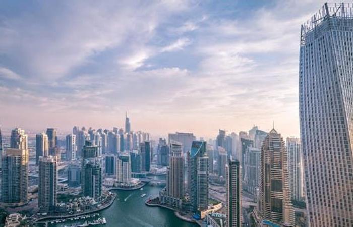 الاستثمارات الأميركية في دبي تصل إلى 14 مليار دولار خلال 5 سنوات