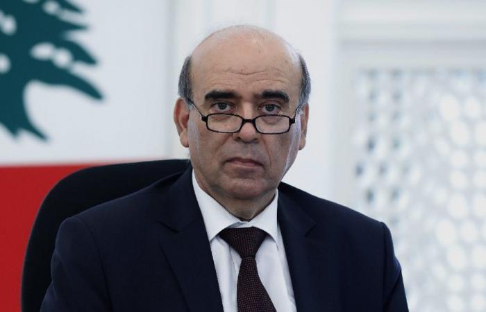 وهبة نعى عبيد: لبنان فقد هامة وطنية