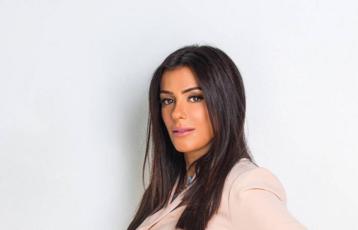 إنجي المقدم للعربية.نت: هذه حقيقة خلافي مع أمير كرارة وعيوب تزعج زوجي وأصدقائي