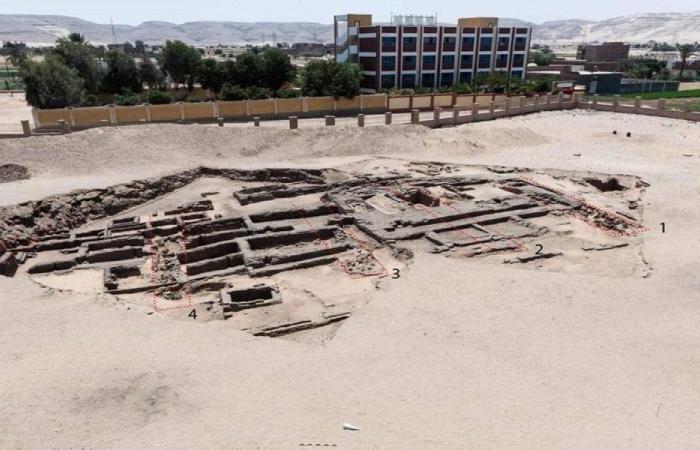 إكتشاف أقدم مصنع للجعة بالعالم في مصر (صور)