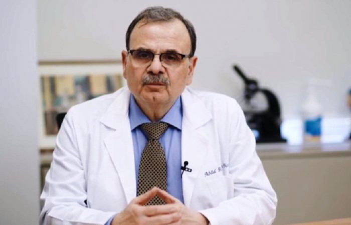 البزري: لا يحق للمواطن اختيار نوع اللقاح