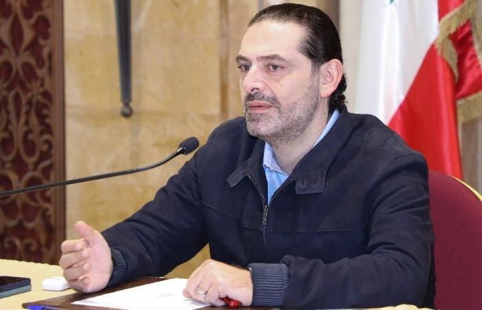 لقاحات كورونا وتشكيل الحكومة بين الحريري وبوغدانوف