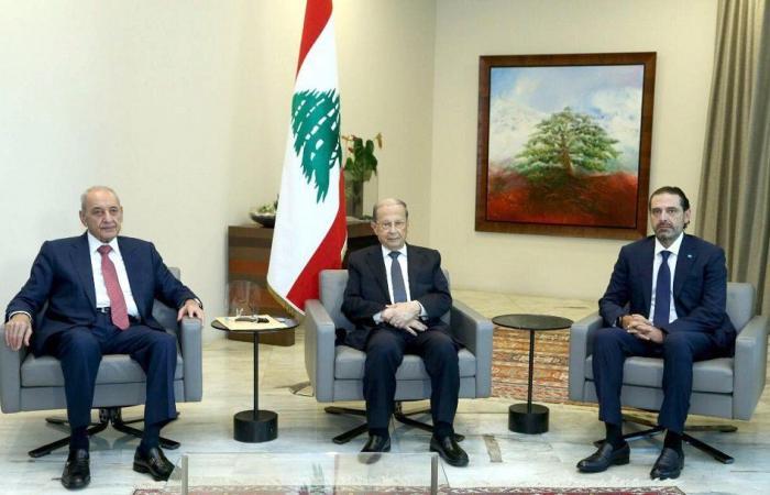 عن مسؤولية الفريق الحاكم في لبنان