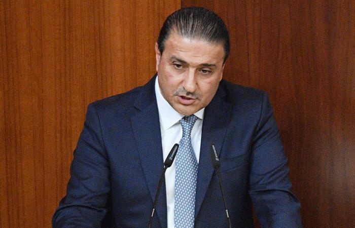 سعد: المؤسف أنه لن يبقى لهذه الطغمة شعب لتلعب بمصيره!
