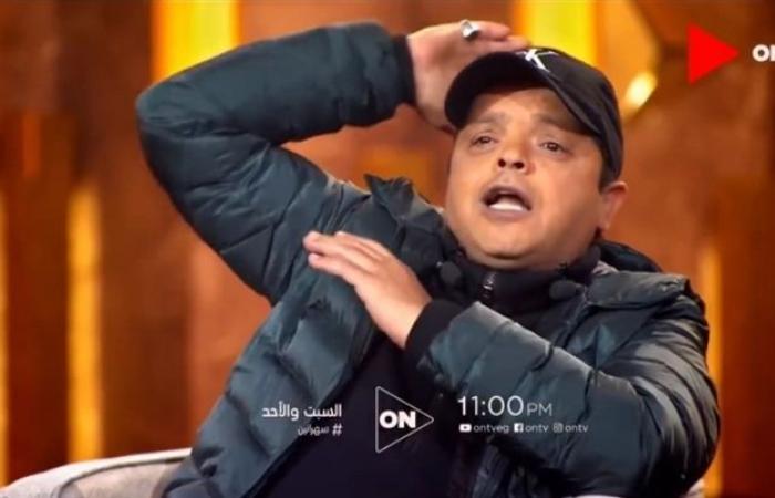 """محمد هنيدي ضيف أمير كرارة في """"سهرانين"""""""