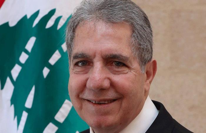 وزني يصف جواب مصرف لبنان بالايجابي