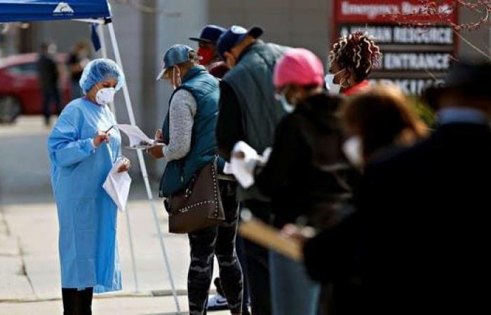 أفراد الأقليات الأميركية يخشون عدم صمود شركاتهم بوجه كورونا