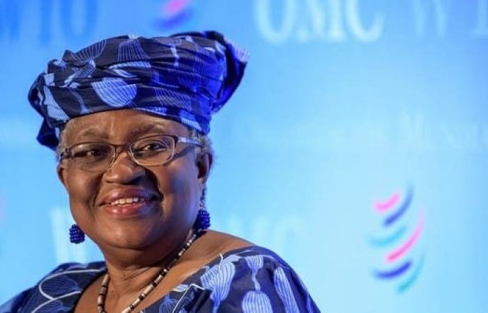 النيجيرية اوكونغو إيويلا مديرة لمنظمة التجارة العالمية