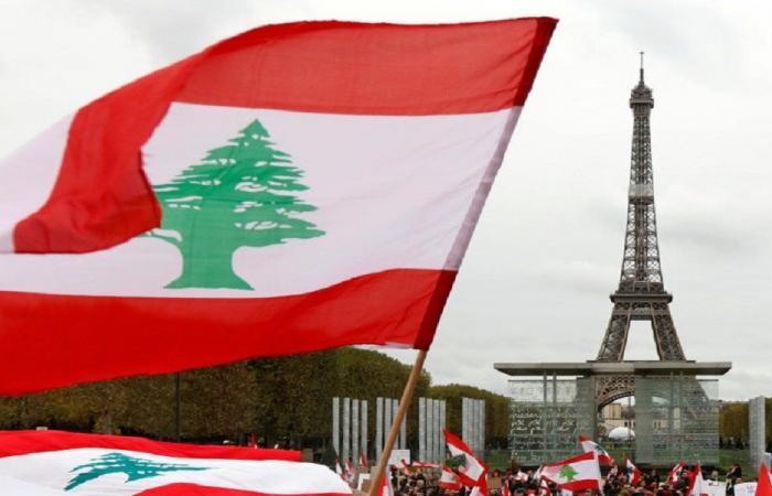 تواصل بين باريس وواشنطن والرياض محوره لبنان