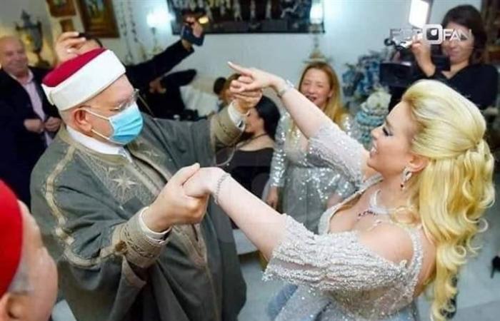 فيديو- مرشح رئاسي تونسي سابق يثير ضجة بسبب رقصه في حفل خطوبة فنانة مشهورة