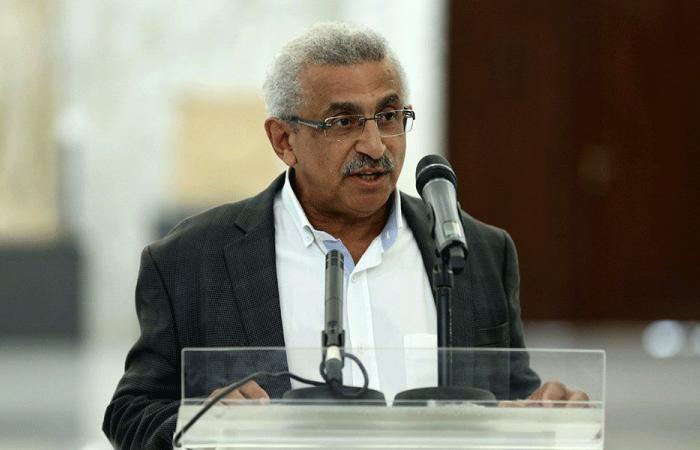 سعد: لقيام دولة مدنية عادلة