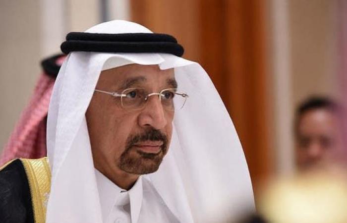 الفالح: 5 فوائد رئيسية من إلزام الشركات العالمية بمقرات داخل السعودية