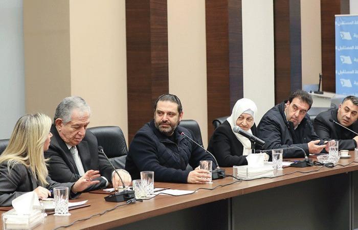 """""""المستقبل"""": ردود الفعل على خطاب الحريري لا تستحق الرد!"""