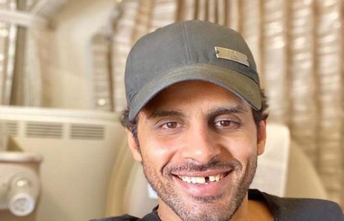 """حمدي المرغني يكشف عن رأيه في مسلسل """"في بيتنا روبوت"""""""