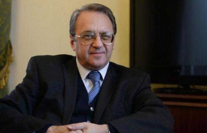 """هل تشي الحركة الروسية بمزيد من """"تدويل"""" الأزمة اللبنانية؟"""