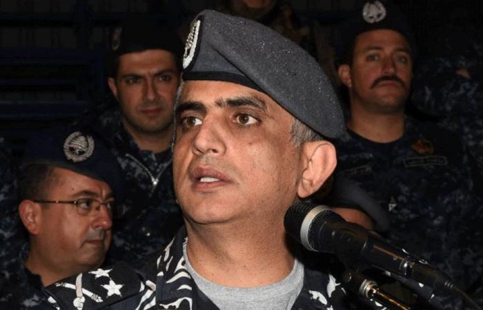 عثمان عرض مع شيا الأوضاع العامة في البلاد