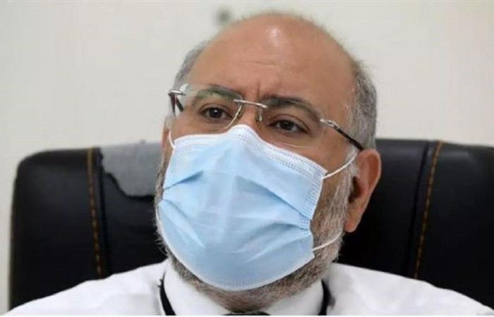 الأبيض: مركز اللقاح في الحريري سيخدم المستوفين لشروط الوزارة