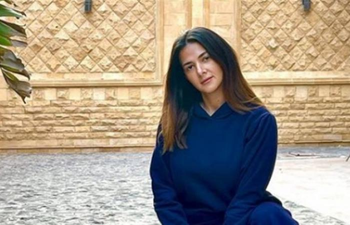 """دنيا سمير غانم عن """"في بيتنا روبوت"""": من أجمل المسلسلات اللي شوفتها"""