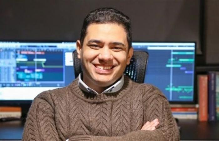 """خالد الكمار يضع الموسيقى التصويرية لمسلسل """"الاختيار 2"""""""