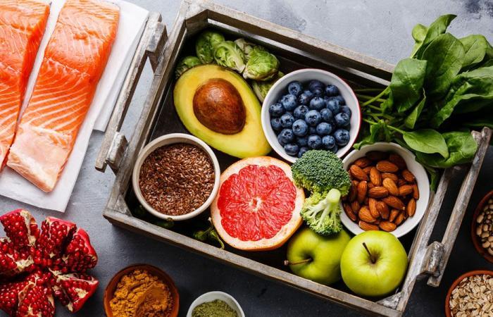 لتنظيم الأكل بذكاء خلال الصوم!