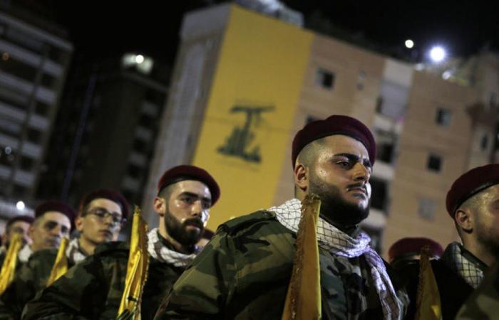 """""""مفاجأة من """"الحزب"""" لإسرائيل (فيديو)"""
