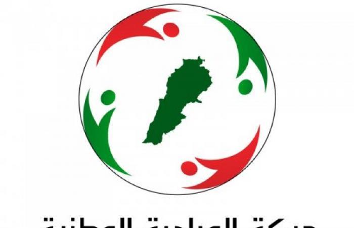 """حركة المبادرة الوطنية: المطلوب الآن وضع حد لدور الرئيس وهيمنة """"الحزب"""" بوصفهما سبب الخراب العميم الذي حل بلبنان واللبنانيين"""