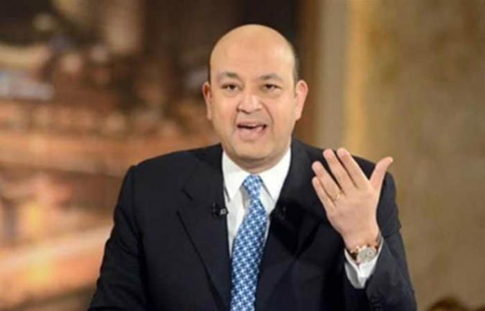 "mbc تعلن غياب عمرو أديب عن ""الحكاية"" بسبب حادث السير"