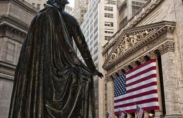 هشاشة تعافي سوق العمل تلقي بظلالها على الأسهم الأميركية