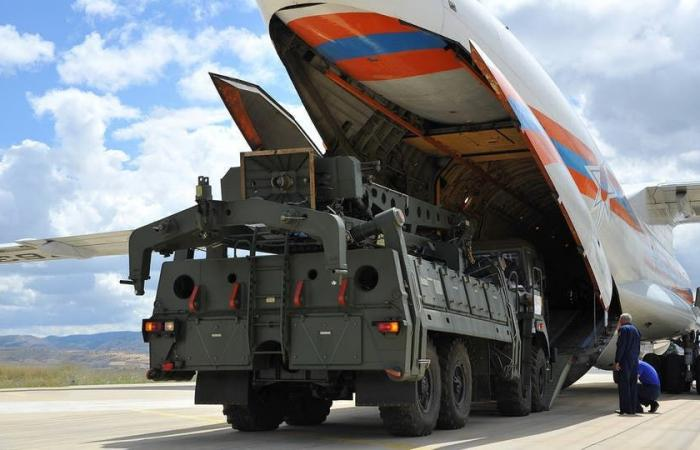 تركيا تنشط قضائيا في أميركا.. لإعادتها إلى برنامج F35