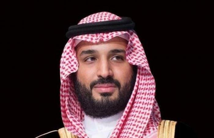 الأمير محمد بن سلمان يرعى سباق كأس السعودية