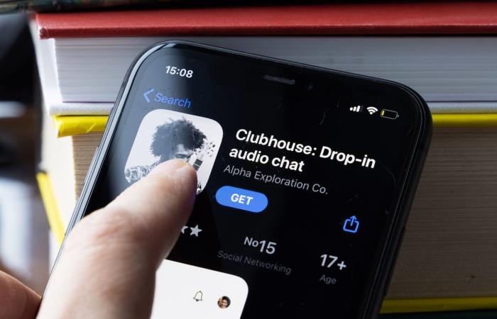 تطبيق جديد يثير ضجة كبيرة.. ما هو Clubhouse؟