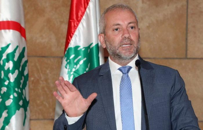 حبشي: ليضع القضاء يده على ملف صفقة البواخر